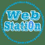 Logo Web Station BG - Направа на уеб сайтове и SEO
