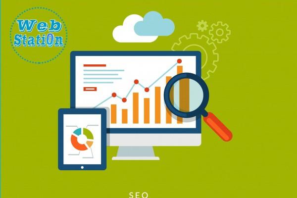Някои тайни на SEO оптимизацията - Web Station BG