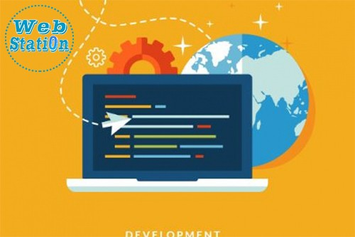 Какво е създаване на уеб сайт?